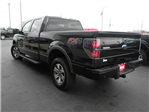 2014 F-150 SuperCrew Cab 4x4, Pickup #FB89099A - photo 8