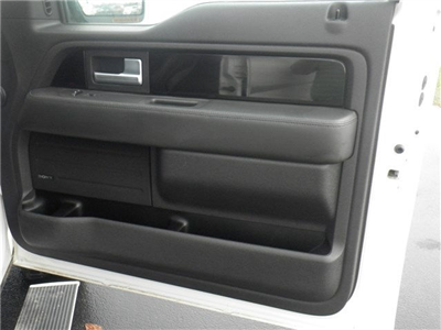 2012 F-150 SuperCrew Cab 4x4, Pickup #FB97829A - photo 32