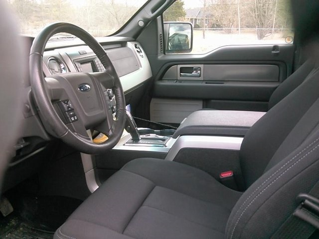 2014 F-150 SuperCrew Cab 4x4,  Pickup #FC02496P - photo 15