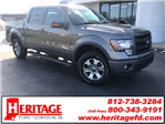 2014 F-150 SuperCrew Cab 4x4,  Pickup #FC02496P - photo 1