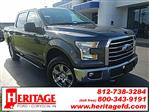 2016 F-150 SuperCrew Cab 4x4,  Pickup #FC08215P - photo 1