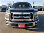 2017 F-150 SuperCrew Cab 4x4,  Pickup #FC10336A - photo 1