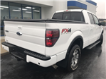 2014 F-150 Super Cab 4x4 Pickup #FC20406P - photo 1