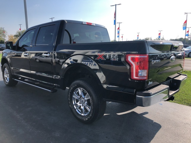 2016 F-150 SuperCrew Cab 4x4,  Pickup #FC23024P - photo 11