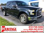 2016 F-150 SuperCrew Cab 4x4,  Pickup #FC23024P - photo 1