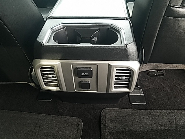 2015 F-150 Super Cab 4x4 Pickup #FC23742A - photo 27