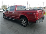 2015 F-150 Super Cab 4x4 Pickup #FC23742A - photo 1