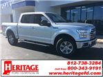 2015 F-150 Super Cab 4x4 Pickup #FC50444T - photo 1