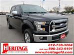 2017 F-150 SuperCrew Cab 4x4,  Pickup #FC72092A - photo 1
