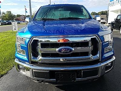 2016 F-150 SuperCrew Cab 4x4,  Pickup #FC88423D - photo 11