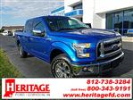 2016 F-150 SuperCrew Cab 4x4,  Pickup #FC88423D - photo 1