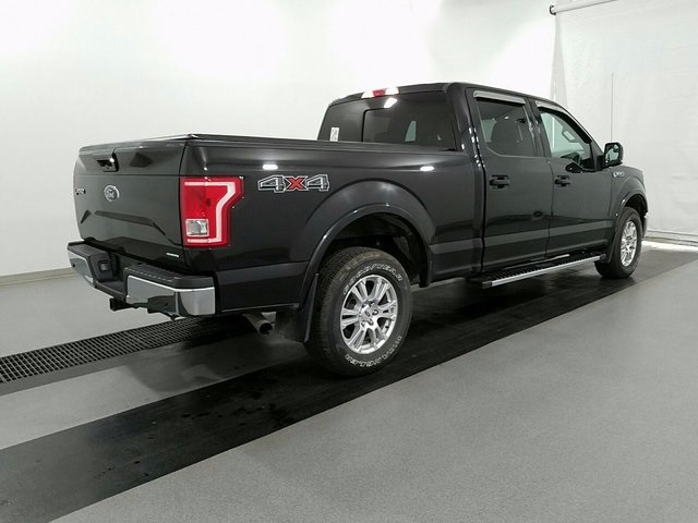 2015 F-150 Super Cab 4x4 Pickup #FC97024P - photo 2