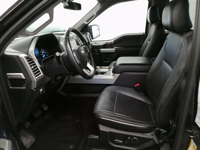 2015 F-150 Super Cab 4x4 Pickup #FC97024P - photo 3