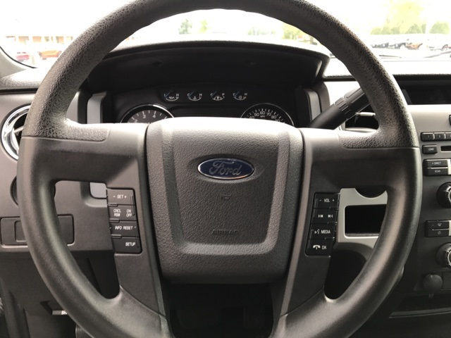 2013 F-150 Super Cab, Pickup #FC97622A - photo 14