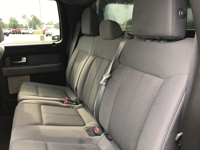 2013 F-150 Super Cab, Pickup #FC97622A - photo 18