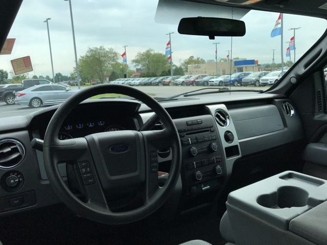 2013 F-150 Super Cab, Pickup #FC97622A - photo 37