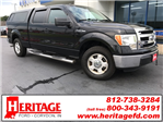 2013 F-150 Super Cab, Pickup #FC97622A - photo 1
