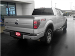 2013 F-150 SuperCrew Cab 4x4, Pickup #FD19964A - photo 1