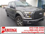 2016 F-150 SuperCrew Cab 4x4,  Pickup #FD39636P - photo 1