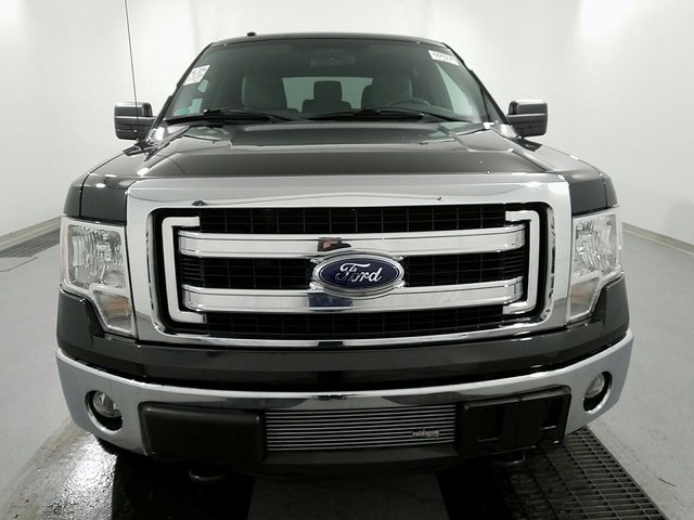 2013 F-150 SuperCrew Cab 4x4, Pickup #FD42256A - photo 11
