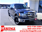2013 F-150 SuperCrew Cab 4x4, Pickup #FD42256A - photo 1