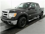 2013 F-150 SuperCrew Cab 4x4, Pickup #FD42256A - photo 4