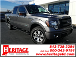 2013 F-150 Super Cab 4x4 Pickup #FD57564P - photo 1