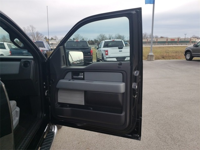 2013 F-150 Super Cab 4x2,  Pickup #FD92316T - photo 24