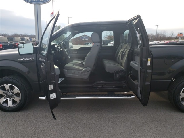 2013 F-150 Super Cab 4x2,  Pickup #FD92316T - photo 32