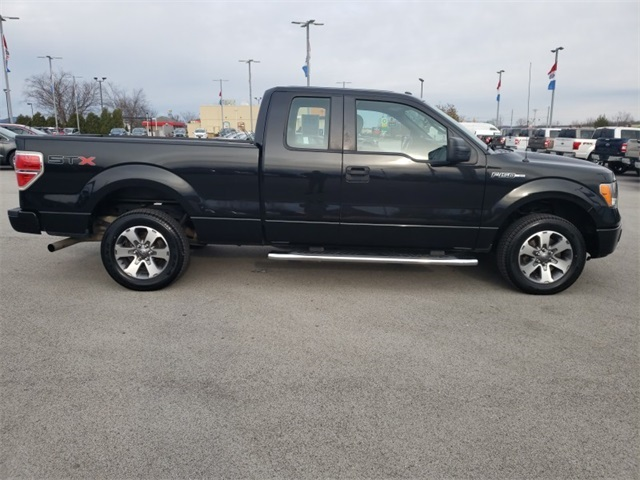 2013 F-150 Super Cab 4x2,  Pickup #FD92316T - photo 9