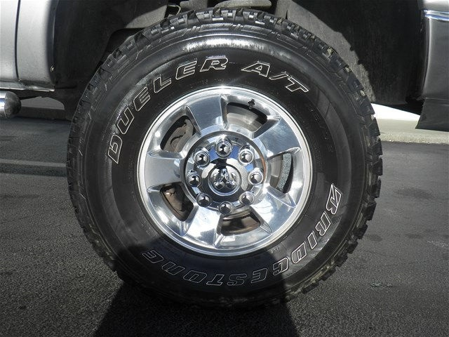 2006 Ram 3500 Mega Cab 4x4, Pickup #G161258T - photo 28