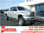 2006 Ram 3500 Mega Cab 4x4, Pickup #G161258T - photo 1