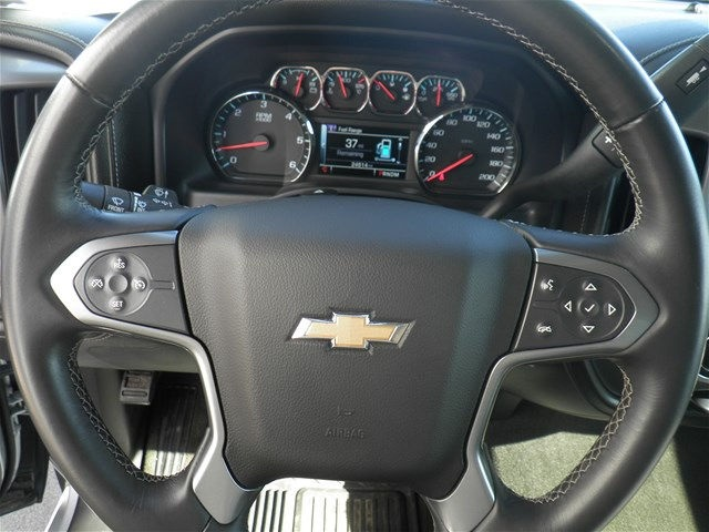 2014 Silverado 1500 Crew Cab 4x4, Pickup #G173742A - photo 27