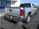 2014 Silverado 1500 Crew Cab 4x4, Pickup #G173742A - photo 1