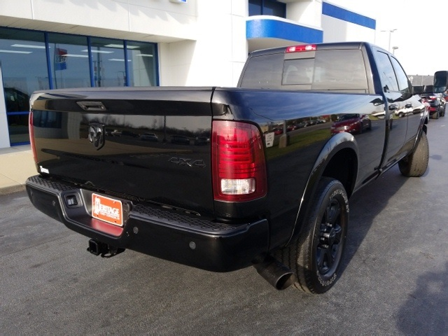 2014 Ram 2500 Crew Cab 4x4 Pickup #G261102A - photo 2