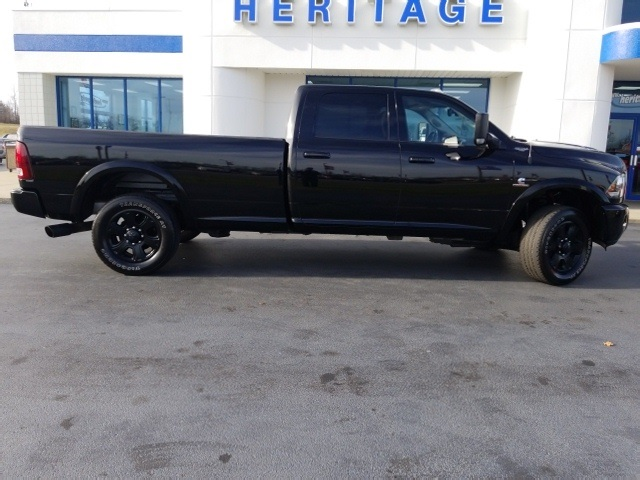 2014 Ram 2500 Crew Cab 4x4 Pickup #G261102A - photo 13