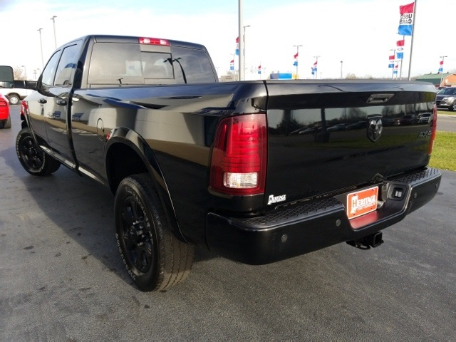 2014 Ram 2500 Crew Cab 4x4 Pickup #G261102A - photo 22