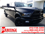 2014 Ram 2500 Crew Cab 4x4 Pickup #G261102A - photo 1