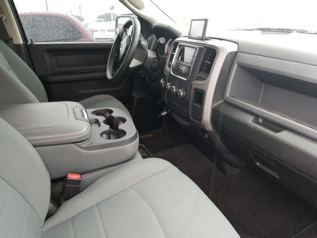 2014 Ram 1500 Crew Cab 4x4, Pickup #G262893T - photo 14