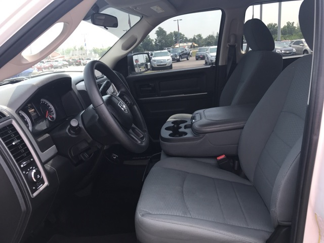 2014 Ram 1500 Crew Cab 4x4, Pickup #G262893T - photo 7