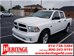 2014 Ram 1500 Crew Cab 4x4, Pickup #G262893T - photo 1