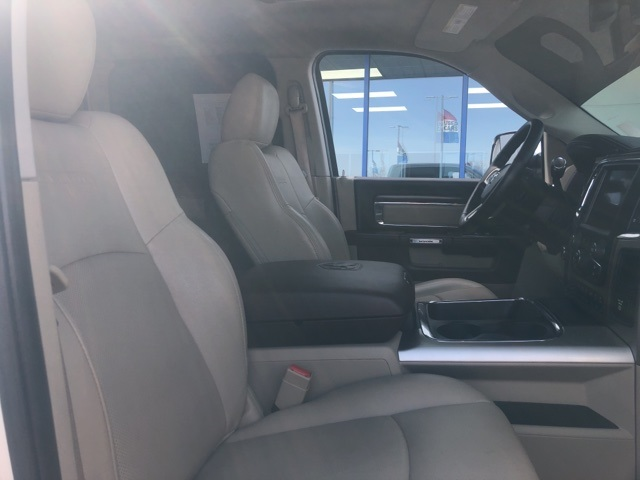 2016 Ram 3500 Crew Cab 4x4,  Pickup #G267256T - photo 35