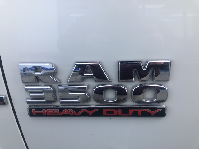 2016 Ram 3500 Crew Cab 4x4, Pickup #G267256T - photo 16