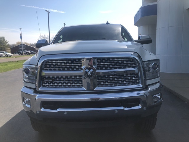 2016 Ram 3500 Crew Cab 4x4,  Pickup #G267256T - photo 5