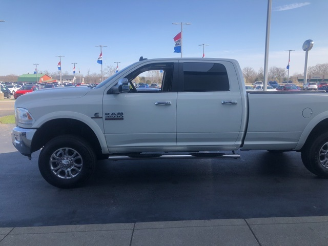 2016 Ram 3500 Crew Cab 4x4,  Pickup #G267256T - photo 6