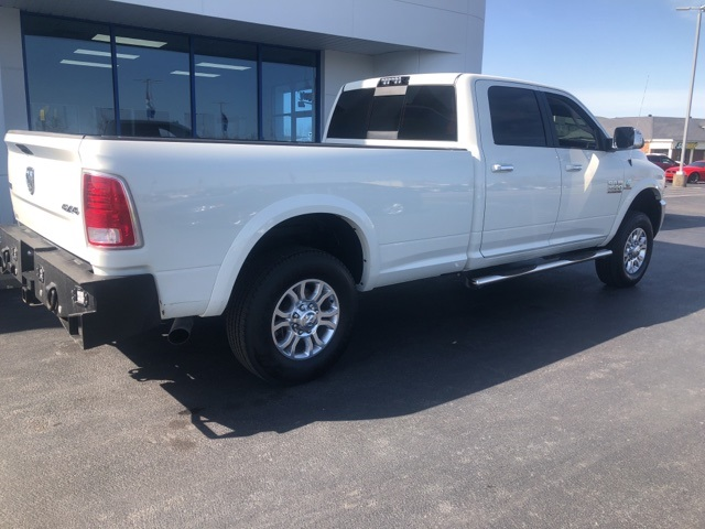 2016 Ram 3500 Crew Cab 4x4,  Pickup #G267256T - photo 2