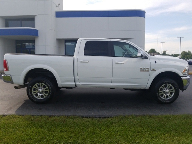 2016 Ram 2500 Crew Cab 4x4,  Pickup #G379404S - photo 6