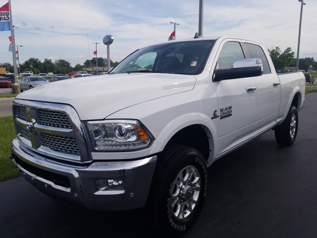 2016 Ram 2500 Crew Cab 4x4,  Pickup #G379404S - photo 12