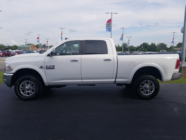 2016 Ram 2500 Crew Cab 4x4,  Pickup #G379404S - photo 13