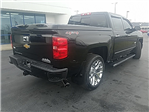 2014 Silverado 1500 Crew Cab 4x4 Pickup #G400362W - photo 1